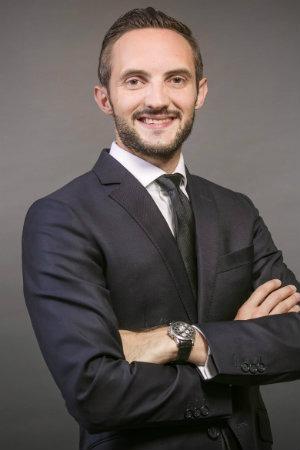 Adrien Matillon