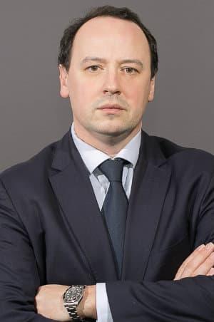 GUINARD Olivier