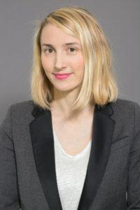 OLEWNICZAK Pauline