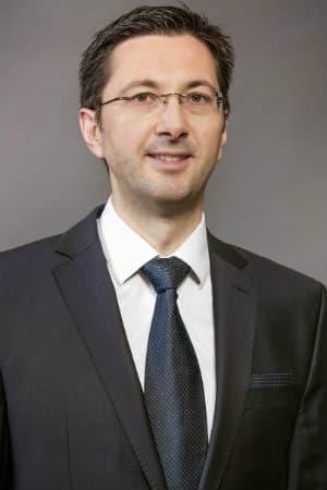 FLEURY Sébastien