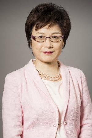 Sabine Chen