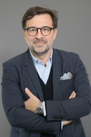 LAUBEUF Stéphane