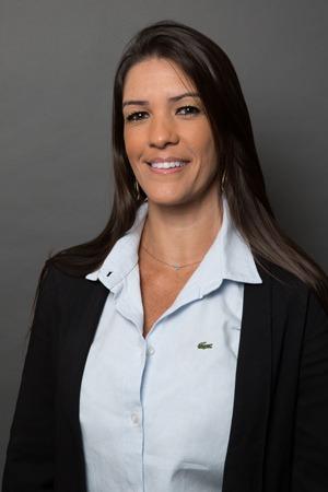 ALVARENGA BASTOS Priscilla
