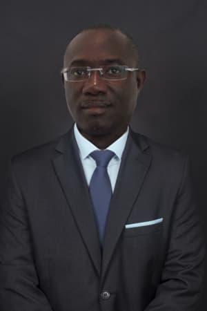 SANDRA KADRI Oumarou
