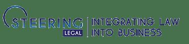 Steering Legal Logo